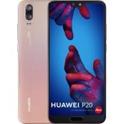 Huawei P20 Lite - 64GB - Roze