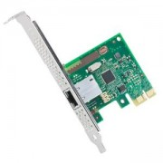 Мрежова карта Intel Ethernet Server Adapter I210-T1, 1 x 10Base-T/100Base-TX/1000Base-T Ethernet порт, PCIe2.1 2.5GT/s, iSCSI, I210T1BLK