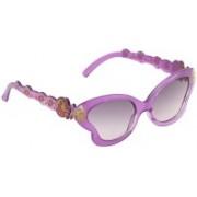 Kidofash Oval Sunglasses(For Girls)