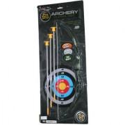Mini Recurve Archery Bow Set For Kids