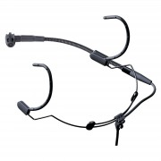 AKG Headworn Mic for for hands-free lead and backing vocals, including W44 1,5m AKG-C 520 L AKG-C 520 L
