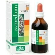 Alta Natura-Inalme Srl Remedium 03 Deprex 100ml