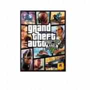 Joc Grand Theft Auto V Rockstar Pc Cd-Key