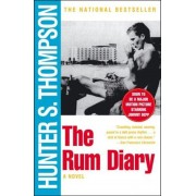 The Rum Diary, Paperback