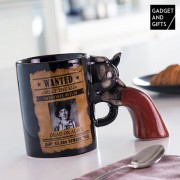 Cana revolver Wanted