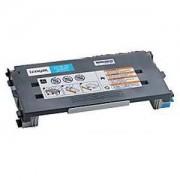 Тонер касета за Lexmark C500, син (C500H2CG) it image