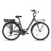 Olympia Električni bicikl Energy 700c comfort sivi