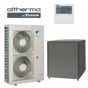 Daikin Altherma ERRQ011AY1/EKHBRD011ADY17 fűtő hőszivattyú 11 kW