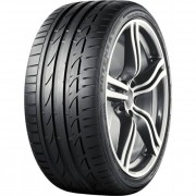 Bridgestone Neumático Potenza S001 245/40 R17 91 W * Runflat