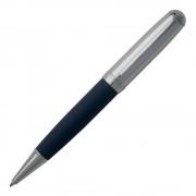 Boss Kugelschreiber Ballpoint Pen Hugo Boss HSN7054N Advance Blue