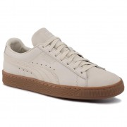 Сникърси PUMA - Suede Classic Natural Warmth 363869 02 Birch/Birch