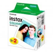 Fujifilm Instax Square Instant Film Papel de Fotografia