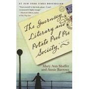 Guernsey Literary and Potato Peel Pie Society/Mary Ann Shaffer
