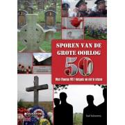 Reisgids Sporen van de grote oorlog in Vlaanderen | Davidsfonds
