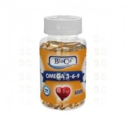 Bioco omega 3-6-9 kapszula