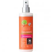 Spray conditioner leave-in pentru copii cu extract de galbenele URTEKRAM 250 ml
