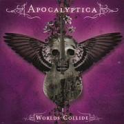 Apocalyptica - Worlds Collide (0886973072127) (1 CD)