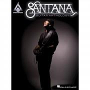 Hal Leonard Santana: Guitar Anthology