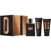 Diesel bad edt estuche, 75 ml