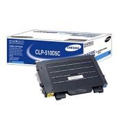 Тонер касета CLP510 Cyan - 5k (Зареждане на CLP-510D5C)