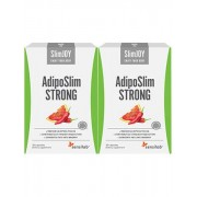 SlimJOY AdipoSlim STRONG weight-loss capsules for flat tummy, 1-month programme