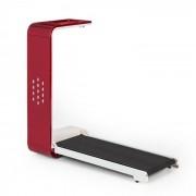 Klarfit Home Runtasy Tapis de course pliant écran LED Bluetooth - rouge