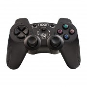 Joystick PS2 PS3 PC Noga NG-3090-Negro