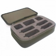 CUSTODIA AVVISATORI ACUSTICI CARPFISHING NASH SIREN R3 PRESENTATION CASE