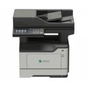 Multifuncional Lexmark MX521ADE, Blanco y Negro, Láser, Print/Scan/Copy