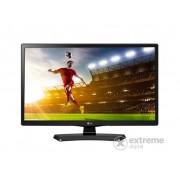 Televizor-monitor LG 24MT49DF-PZ LED