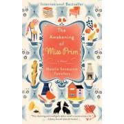 The Awakening of Miss Prim, Paperback