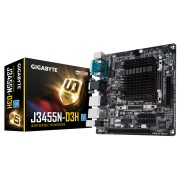 Gigabyte GA-J3455N-D3H Processor family Intel, Processor socket Intel SoC, DDR3L