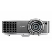 Video Proiector BenQ MX819ST 3D Ready Argintiu