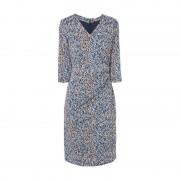 Boss Kleid mit Allover-Muster