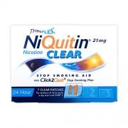 > Niquitin*7cer Transd 21mg/24h