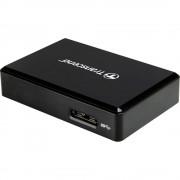 Vanjski čitač memorijskih kartica USB-C™ Transcend