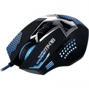 Mouse gaming Marvo M418 USB Black