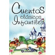 Cuentos Clasicos Infantiles (Spanish), Paperback/Antologia