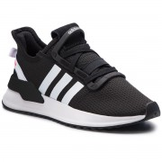 Обувки adidas - U Path Run J G28108 Cblack/Ftwwht/Shored
