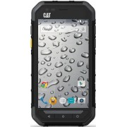 "Smart telefon Caterpillar CAT S30 Crni, TFT 4.5"" QC1.1GHz/1GB/8GB/5&2Mpix/GPS/4G/5.1"