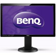 "Benq GL2450HT 24"" Full HD LED Black computer monitor"
