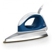 Philips Dry Iron GC 103/02 1000 w With Indicator Light iron