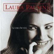 Laura Pausini - Las Cosas Que Vives (0706301572627) (1 CD)
