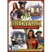 Electronic Arts The Sims Medieval Pirates & Nobles, PC PC vídeo Juego (PC, PC, Simulación, T (Teen)) Windows