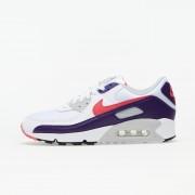 Nike Air Max III White/ Eggplant-Flare-Zen Grey