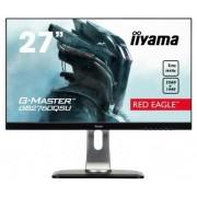 "IIYAMA G-MASTER GB2760QSU-B1 LED display 68,6 cm (27"") Wide Quad HD Opaco Nero"