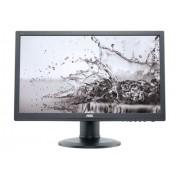 """AOC e2260Pq/BK 22"""" TN Black computer monitor"""