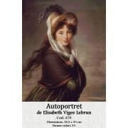 Autoportret (kit goblen)
