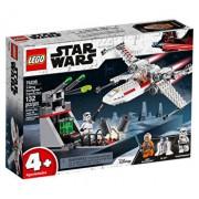 LEGO Star Wars, X-Wing Starfighter - santul de alergare 75235