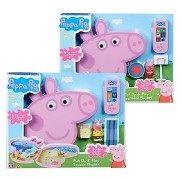 Peppa Pig Pick Up and Play